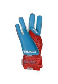 Reusch - Handschoenen - red / aqua blue - 1