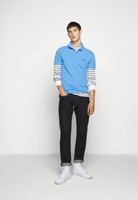 Polo Ralph Lauren - BASIC - Polo - harbor island blue - 1
