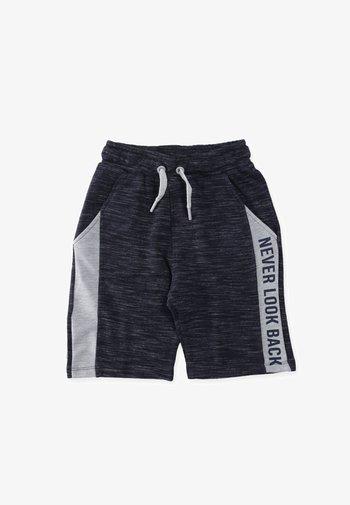 CAPRI - Shorts - dark blue