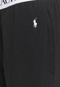Polo Ralph Lauren - Pyjamahousut/-shortsit - black - 5