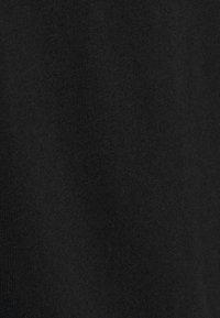American Vintage - FAKOBAY - Basic T-shirt - noir vintage - 2