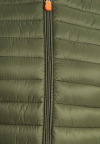Save the duck - BLAKE - Light jacket - dusty olive - 2
