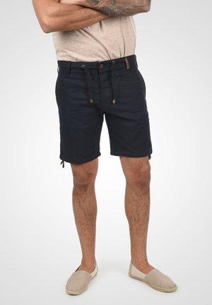 MOSES - Shorts - black