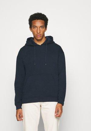 JORBRINK HOOD - Sweatshirt - navy blazer