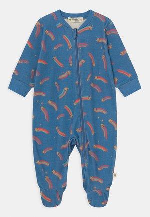 UNISEX - Sleep suit - blue