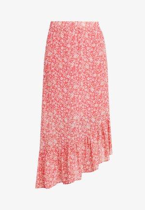 JOY - A-snit nederdel/ A-formede nederdele - vintage