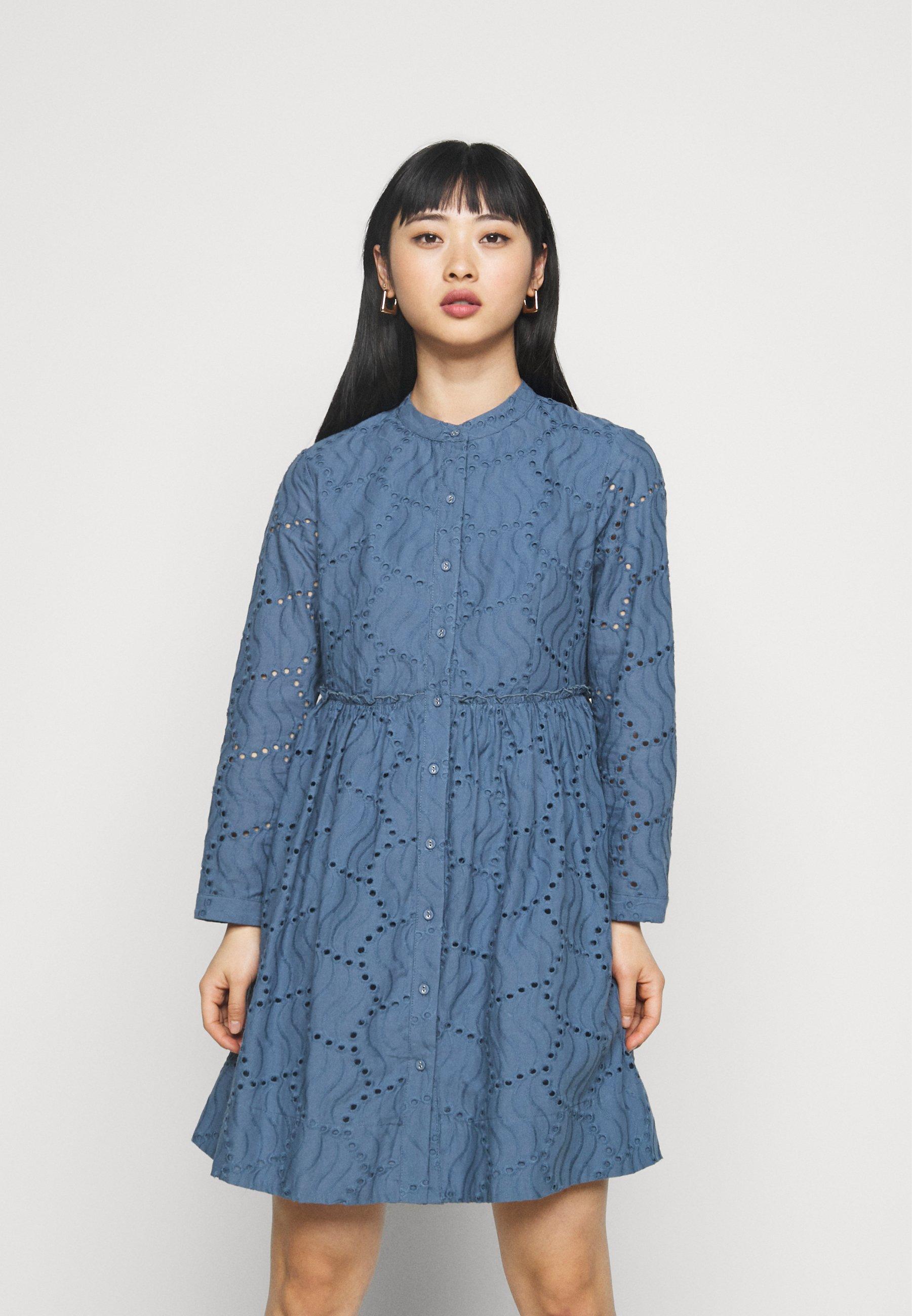 Women YASBIM DRESS - Day dress