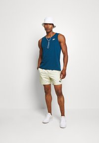 Nike Sportswear - CLUB TANK - Top - blue force - 1