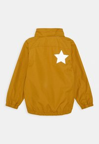 Molo - WAITON - Waterproof jacket - honey - 2