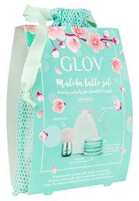 Glov - MATCHA LATTE SET - Skincare set - - - 7