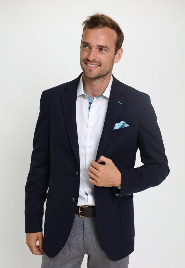 LUO NUSU - Blazer jacket - navy