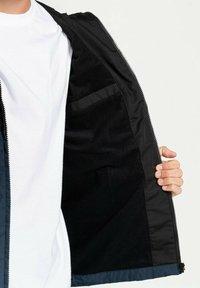 Element - ALDER  - Light jacket - eclipse navy - 3