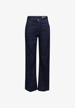 FASHION DENIM - Bootcut jeans - blue rinse