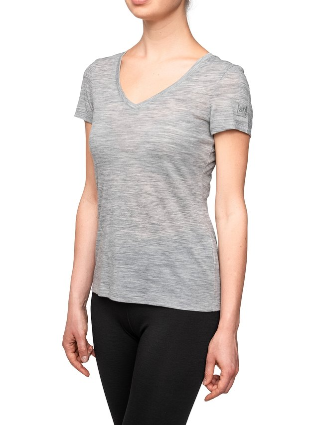 Basic T-shirt - grey
