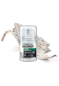 L'Oréal Men Expert - HYDRA SENSITIVE BIRCH SAP CARE 50ML - Face cream - - - 1