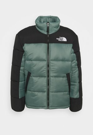 M HIMALAYAN INSULATED JACKET - Winter jacket - balsam green