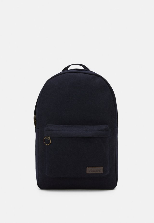 CARRBRIDGE BACKPACK UNISEX - Tagesrucksack - navy