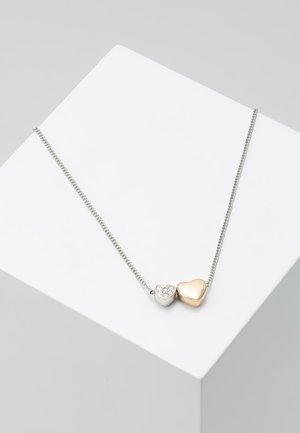 VINTAGE MOTIFS - Halsband - silver-coloured