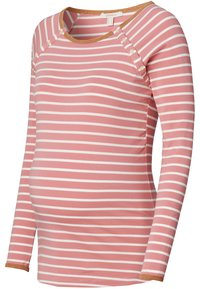Esprit Maternity - Long sleeved top - rose scent - 9