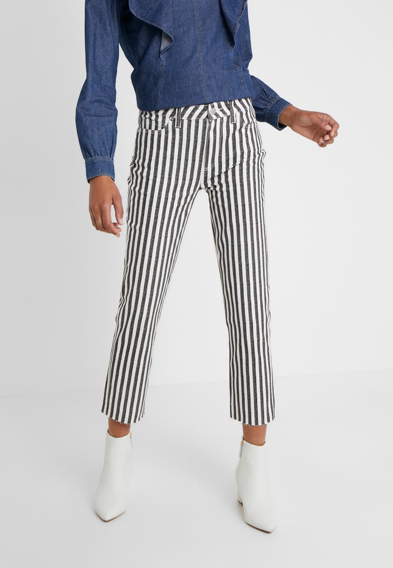 Paige - HOXTON - Jeans Skinny Fit - cove
