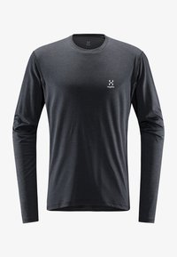 Haglöfs - Sports shirt - true black - 4