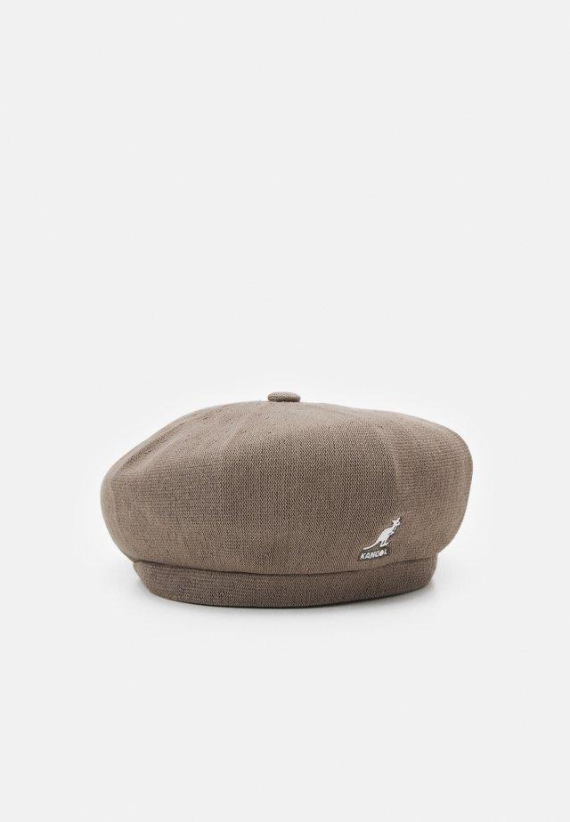 BAMBOO JAX BERET - Bonnet - smog