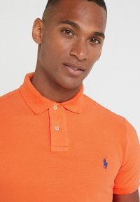 Polo Ralph Lauren - SLIM FIT MODEL  - Polo - bright preppy ora - 4
