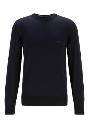 PACAS - Jumper - dark blue