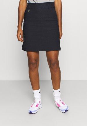 MAGIC SKORT  - Sportovní sukně - navy