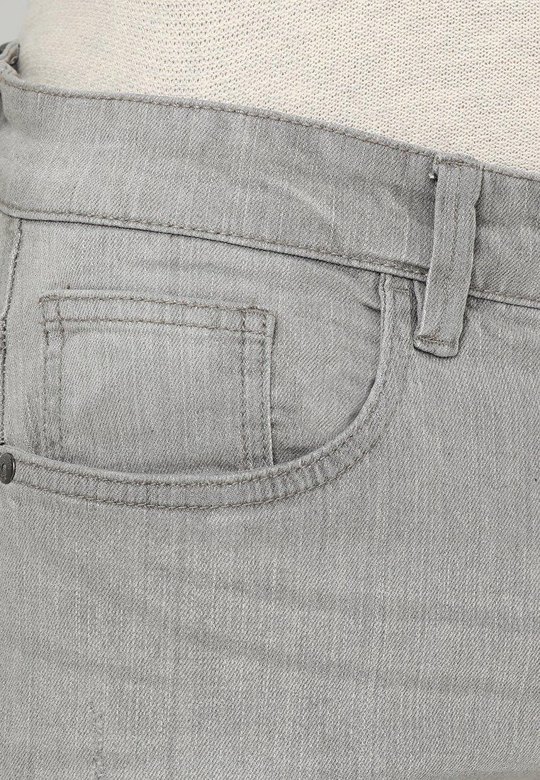 Indicode Jeans Tony - Slim Fit Light Grey