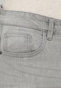 INDICODE JEANS - TONY - Jeans slim fit - light grey - 3