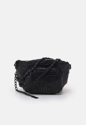 BMANDIE - Bum bag - black