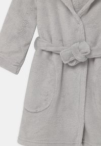 GAP - TODDLER BUNNY UNISEX - Dressing gown - grey crystal - 2