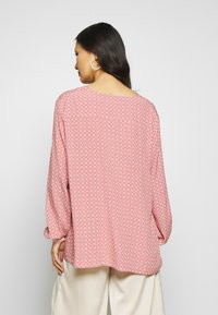 Part Two - PAX - Blouse - sea pink - 2