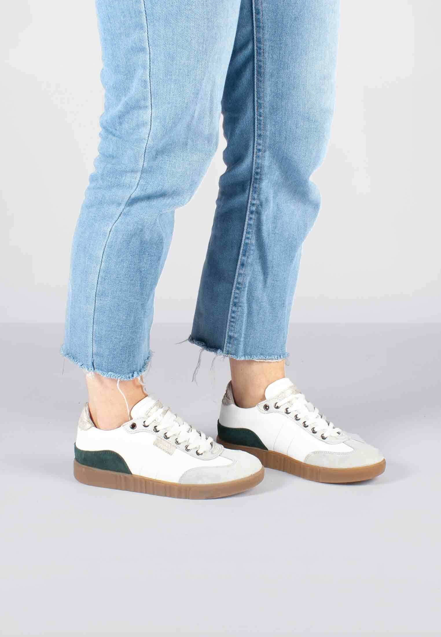 Gutes Angebot Woden DINA MIX - Sneaker low - grau | Damenbekleidung 2020
