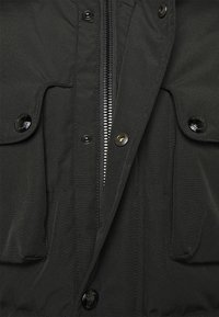 Belstaff - RIDGE JACKET - Down jacket - black - 3
