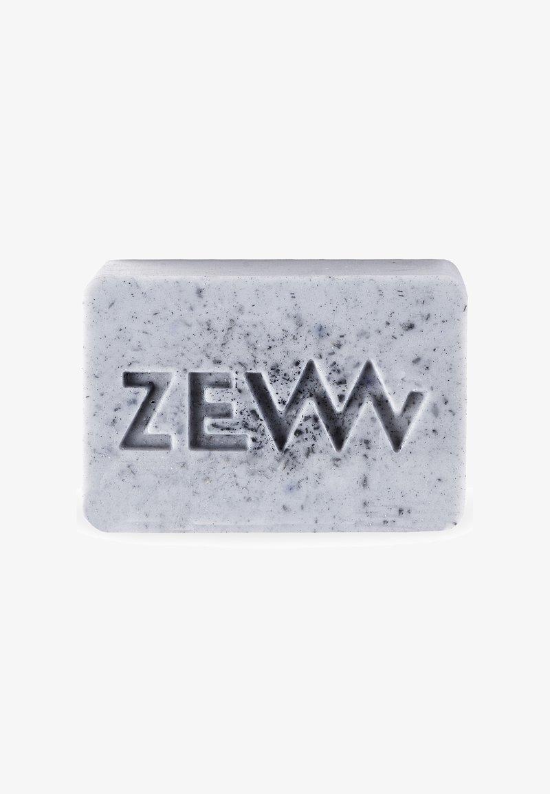 Zew for Men - HAIR SOAP - Shampoo - -