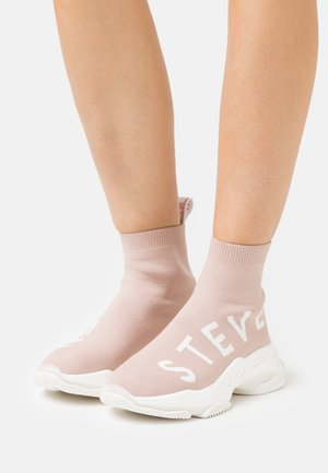 MAESTRO - Sneakers alte - blush
