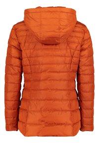 Gil Bret - Winter jacket - burnt ochre - 1