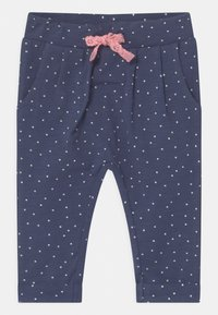 Staccato - SET - Trousers - yellow/dark blue - 2