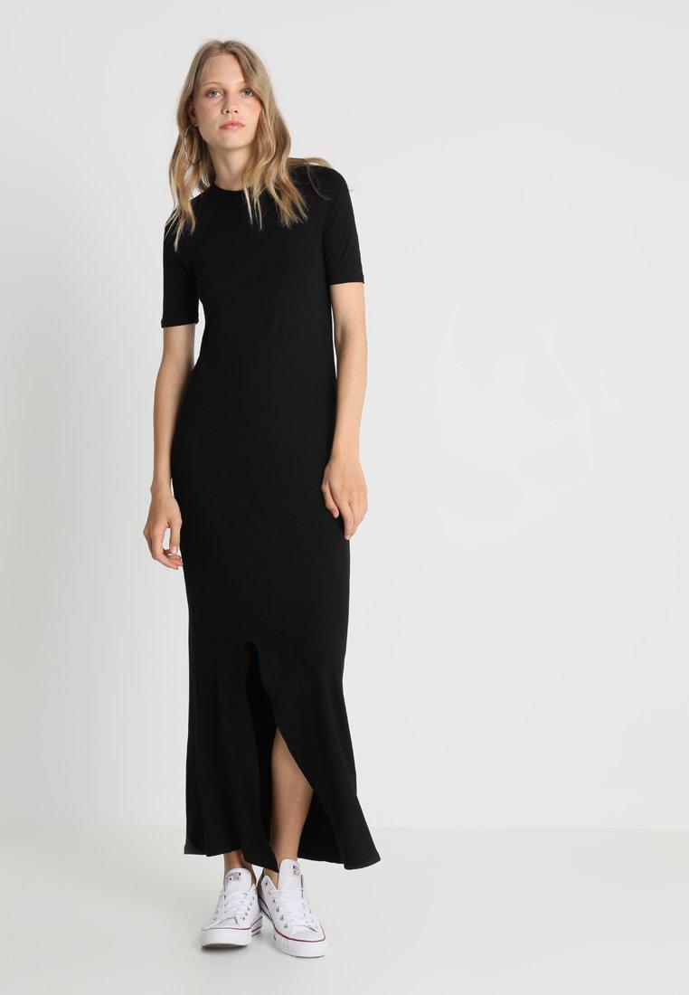 New Look Tall - T-SHIRT DRESS  - Maxi dress - black