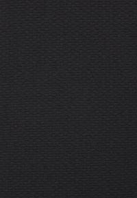 TOM TAILOR DENIM - STRUCTURED - Sweatshirt - deep black - 2