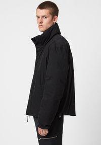 AllSaints - CANIS - Winter jacket - black - 2