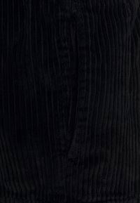 Night Addict - NADRI - Pantaloni cargo - black - 2