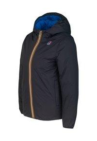 K-Way - Down jacket - blue depht-blue lapis - 1