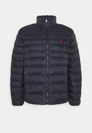 TERRA - Light jacket - collection navy