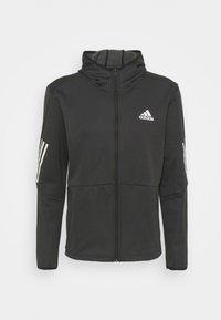 adidas Performance - Training jacket - black - 3