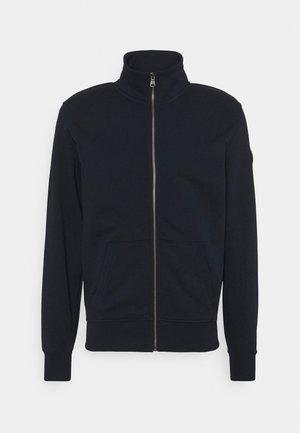 MENS - Sweater met rits - dark blue