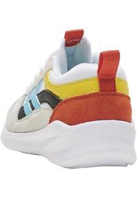 Hummel - Baskets basses - white - 2