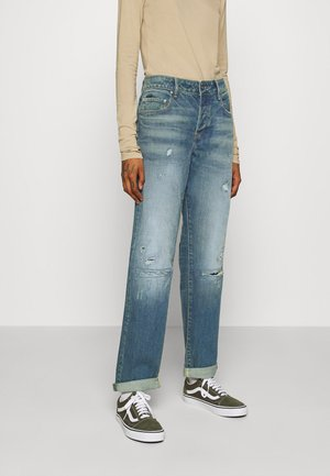 KATE BOYFRIEND - Jean boyfriend - denim